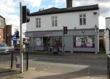 Thumbnail Retail premises to let in 41 Broad Street, March, Cambridgeshire
