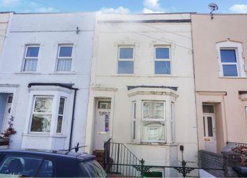 2 bed maisonette for sale in William Street, Totterdown BS3