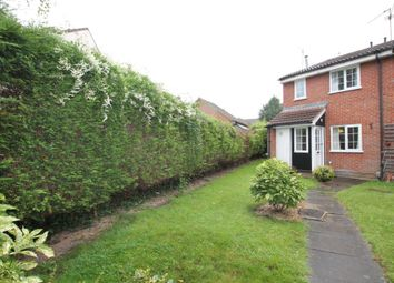 Thumbnail 1 bed end terrace house to rent in Ashdale, Thorley, Bishop's Stortford