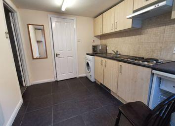 Northview Crescent, Neasden, London NW10. Studio to rent