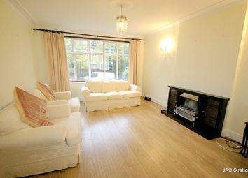 Thumbnail 3 bed terraced house to rent in Hamilton Way, West Finchley, Finchley, London