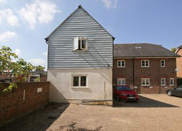 Thumbnail 1 bed barn conversion to rent in Thurnham Lane, Bearsted, Maidstone