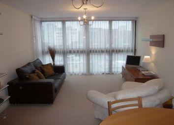 Thumbnail 2 bedroom flat to rent in Sheepcote Street, Edgbaston, Birmingham