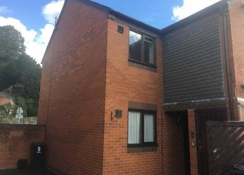 Thumbnail 1 bed flat to rent in 5, Puzzle Square, Welshpool, Powys
