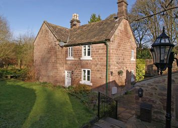 Thumbnail 3 bed property for sale in Derby Road, Cromford, Derbyshire