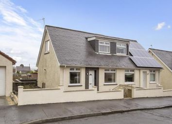Thumbnail 3 bed semi-detached house for sale in Broom Crescent, Ochiltree, Cumnock, East Ayrshire
