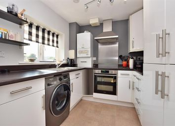 Thumbnail 2 bed flat for sale in Watney Close, Purley, Surrey