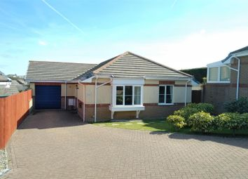 Thumbnail 3 bed detached bungalow for sale in Earls Rise, Newquay