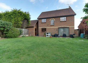 Thumbnail 4 bedroom detached house for sale in Churchfields, Shoeburyness, Southend-On-Sea