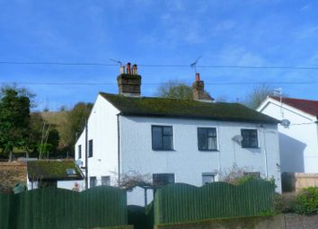 Thumbnail 3 bed semi-detached house for sale in Wycombe Lane, Wooburn Green, High Wycombe