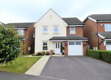 4 bed detached house for sale in Sorrel Court, Hawarden CH5