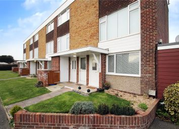 2 bed flat for sale in Rustington, Littlehampton, West Sussex BN16