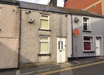 Thumbnail 2 bed terraced house for sale in King Street, Abertillery