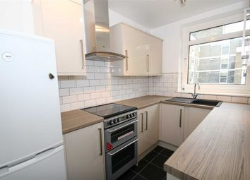 Thumbnail 1 bed flat to rent in Carlton Drive, London