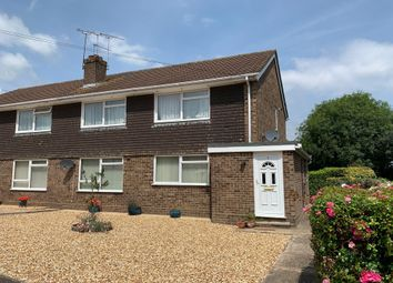 Thumbnail 2 bed maisonette for sale in Fairview Close, Hythe, Southampton