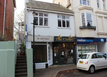 Thumbnail Retail premises for sale in 110 High Street, Hurstpierpoint, West Sussex