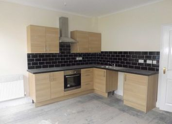 Thumbnail 2 bed flat to rent in Stanley Street, Holyhead
