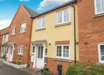 3 bed terraced house for sale in Kinderley Close, Sutton Bridge, Spalding PE12
