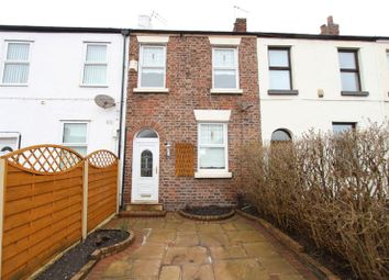 Thumbnail 2 bedroom terraced house for sale in Green Lane, Thornton, Liverpool