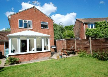 Thumbnail 3 bed detached house for sale in Larcombe Road, Petersfield