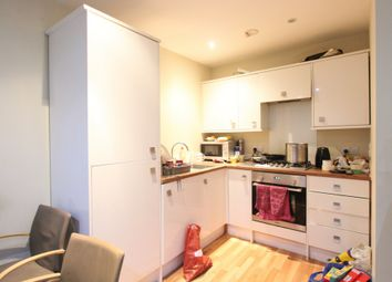 Thumbnail 1 bed flat to rent in Patrol Place, Catford