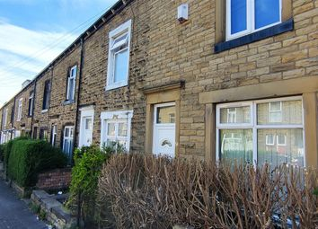 Thumbnail 3 bed terraced house for sale in Tivoli Place, Bradford