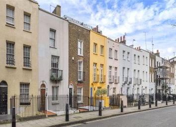 Thumbnail 2 bed terraced house for sale in Brendon Street, Marylebone, London