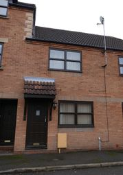 Thumbnail 2 bed terraced house to rent in Ferndale Court, Coleshill, West Midlands