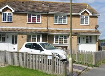 Thumbnail 2 bed terraced house to rent in Southwall Road, Deal