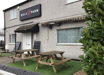 Thumbnail Pub/bar for sale in Chesterfield Road North, Mansfield