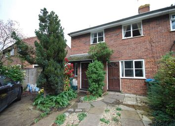Thumbnail 2 bed flat for sale in Mount Street, Aylesbury, Buckinghamshire