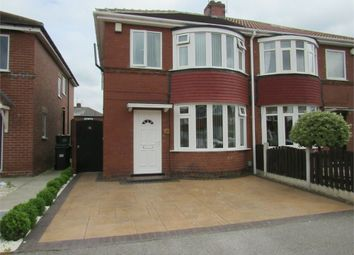 Thumbnail 3 bed semi-detached house for sale in Drake Road, Wheatley, Doncaster, South Yorkshire