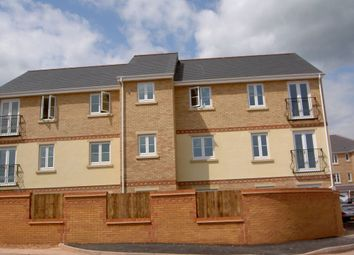 Thumbnail 2 bed flat to rent in Blackberry Way, St Michaels Court, Pontprennau, Cardiff
