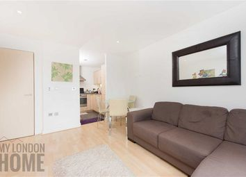 Thumbnail 1 bedroom property to rent in Westgate Apartments, Docklands, London