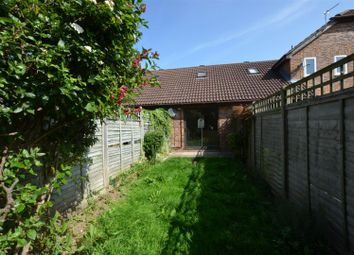 Thumbnail 1 bedroom terraced house for sale in Riverdene Mews, Taverham, Norwich