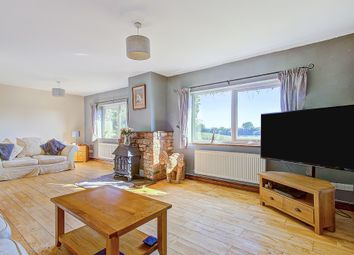 Thumbnail 5 bed detached house for sale in Rodham Road, Christchurch, Wisbech