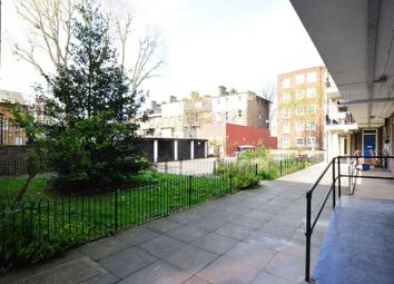 Thumbnail 3 bed flat to rent in Newcome House, Hackney