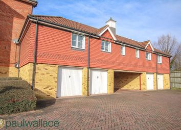Thumbnail 1 bed property for sale in Yukon Road, Broxbourne