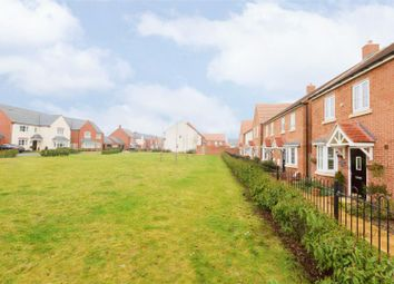 3 bed semi-detached house for sale in Roman Fields, Chilton, Didcot OX11