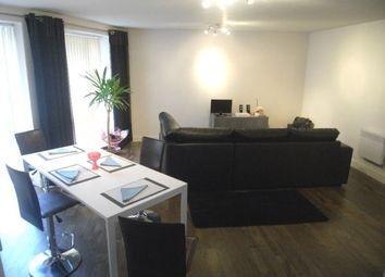 Thumbnail 2 bed flat to rent in I-Land, Essex Street, Birmingham