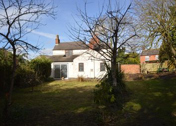 Thumbnail 2 bedroom cottage for sale in Coventry Road, Narborough, Leicester