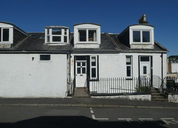 Thumbnail 3 bed maisonette for sale in Argyle Terrace, Rothesay, Isle Of Bute