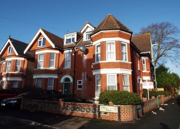 Thumbnail 1 bed flat to rent in Walpole Road, Boscombe, Bournemouth