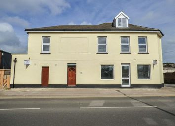 Thumbnail 2 bed flat for sale in Alma Place, Strood, Rochester