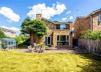 4 bed detached house for sale in Poplars Grove, Maidenhead, Berkshire SL6