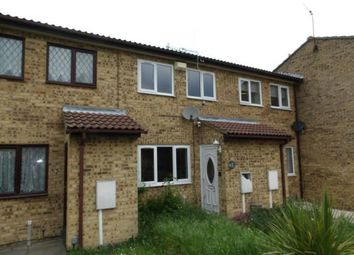 Thumbnail 2 bed terraced house for sale in Solent Gardens, Chatham, Kent