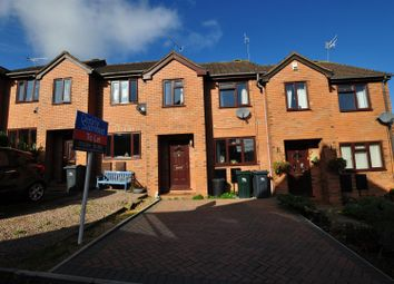 Thumbnail Terraced house to rent in Clayfield Drive, Malvern