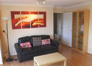 Thumbnail 2 bed flat to rent in Montague Road, Manchester
