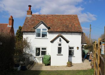 Thumbnail 2 bed detached house to rent in Crendon Road, Shabbington, Aylesbury