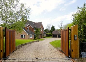 Thumbnail 5 bed detached house for sale in Faygate Lane, Faygate, Horsham, West Sussex
